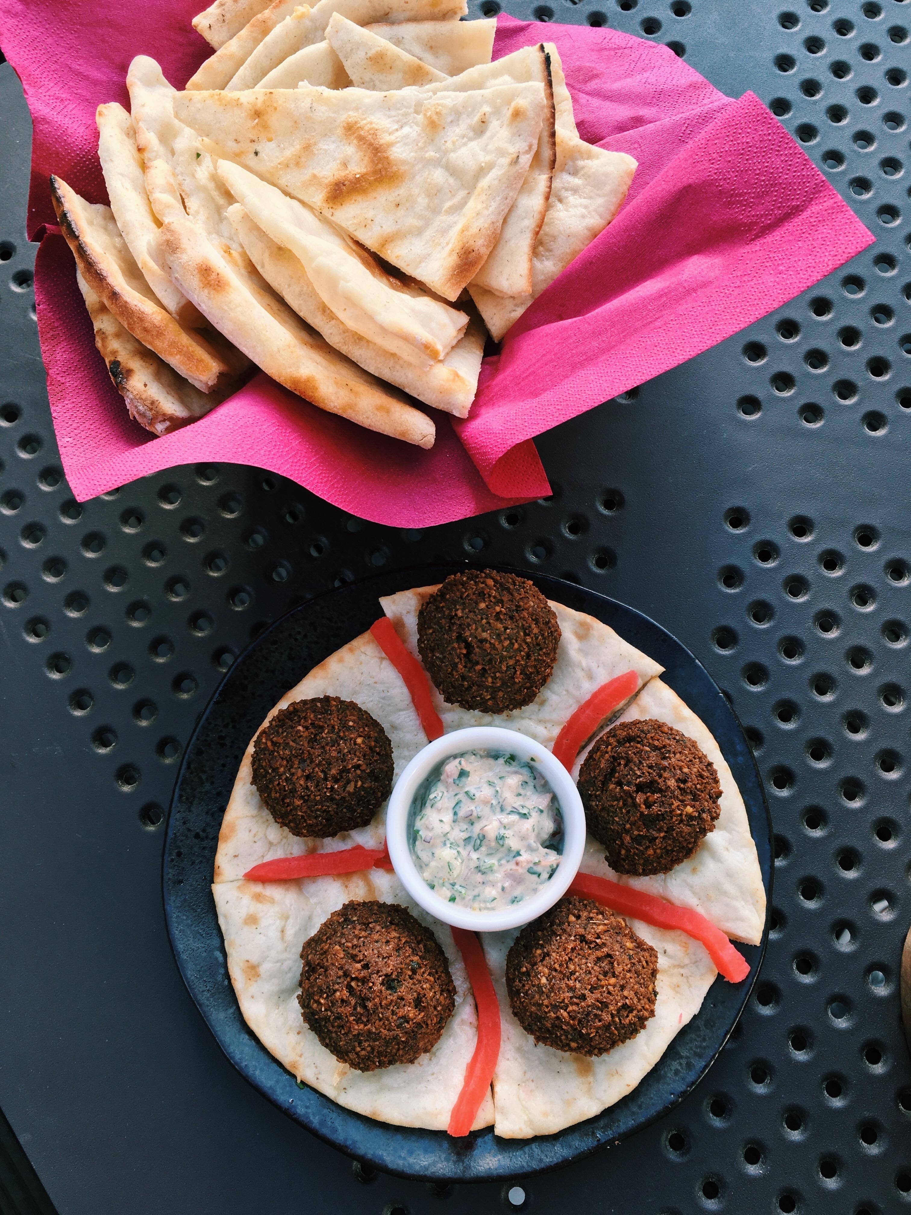 Modarest Kuchnia Arabska W Nowoczesnym Wydaniu Warszawski Smak