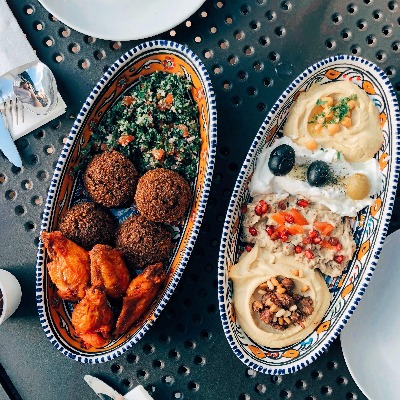 Modarest Kuchnia Arabska W Nowoczesnym Wydaniu Warszawski